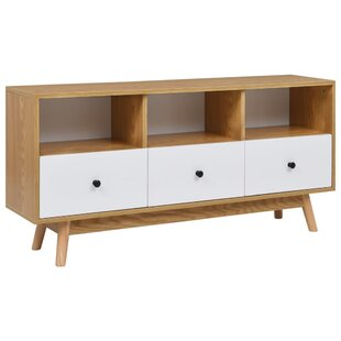Allyson TV Stand For TVs Up To 50