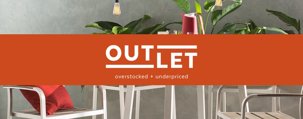 The Patio Furniture Outlet