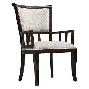 Pierrepont Armchair by Darby Home Co