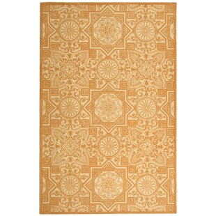 Check Prices Petit Point Camel Contemporary Rug By Martha Stewart Rugs