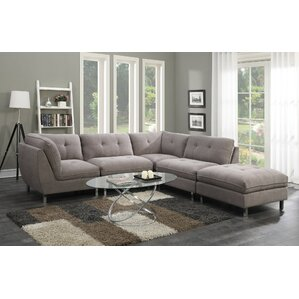 Mcduffy Modular Sectional ..