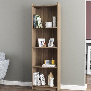 Boahaus LLC Standard Bookcase