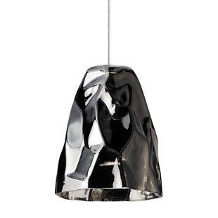 LBL Lighting Zuri 1-Light Cone Pendant