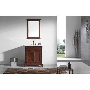 Affordable Pineville 30 Single Bathroom Vanity Set ByCharlton Home
