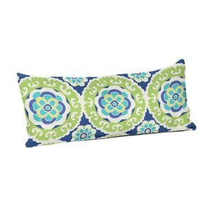Hajek Halina Wasabi Outdoor Lumbar Pillow