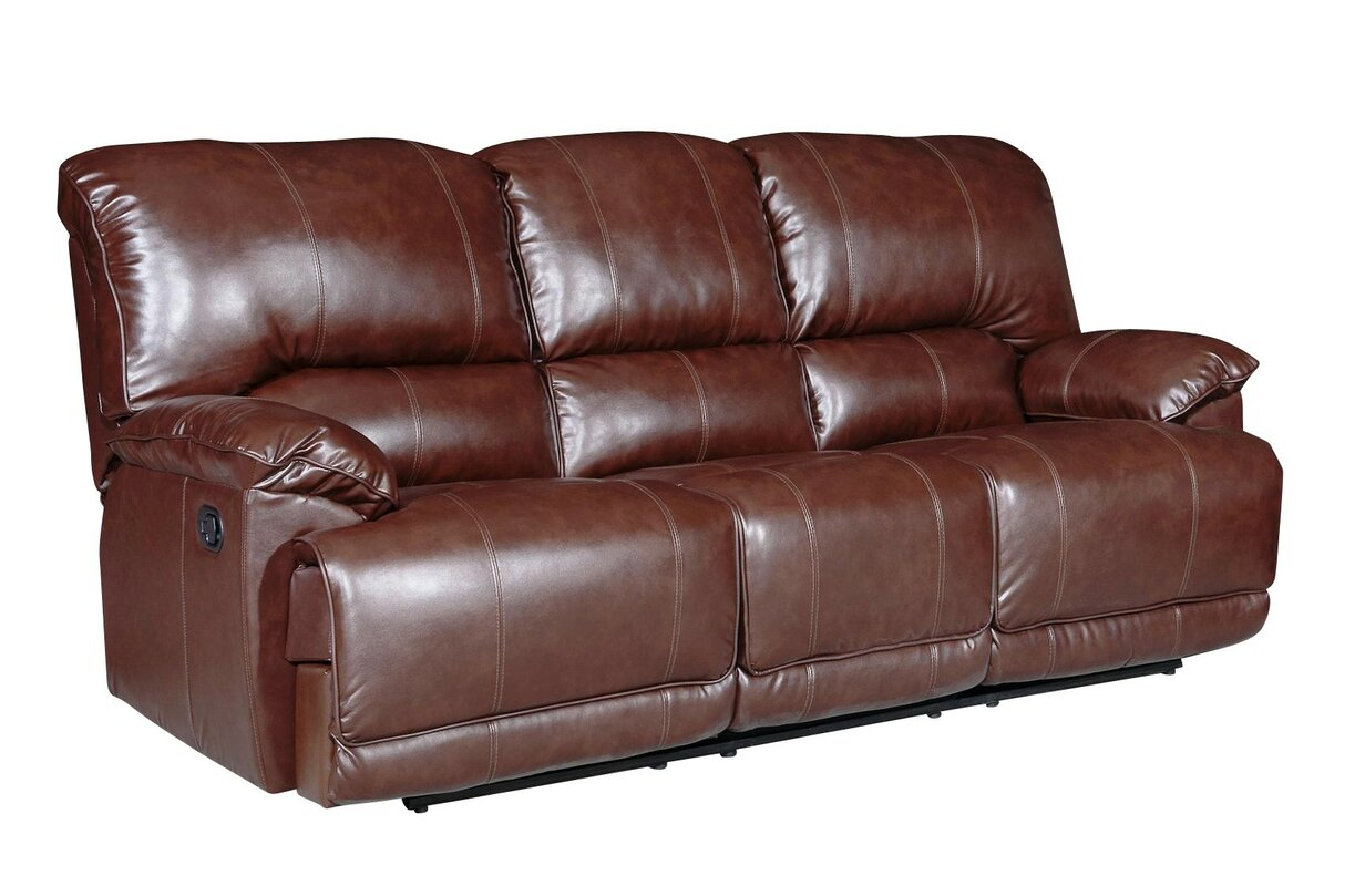 Pippa 3 Seater Reclining Sofa