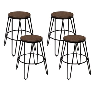 Super New Rosecliff Heights Clewiston Counter Saddle Stools Set Bralicious Painted Fabric Chair Ideas Braliciousco
