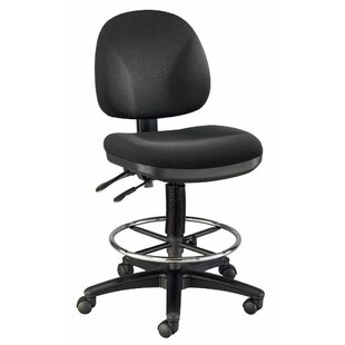 Prestige Mid-Back Drafting Chair by Alvin and Co. Top Reviews