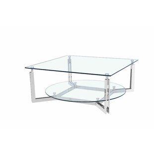Kaia Coffee Table By Canora Grey