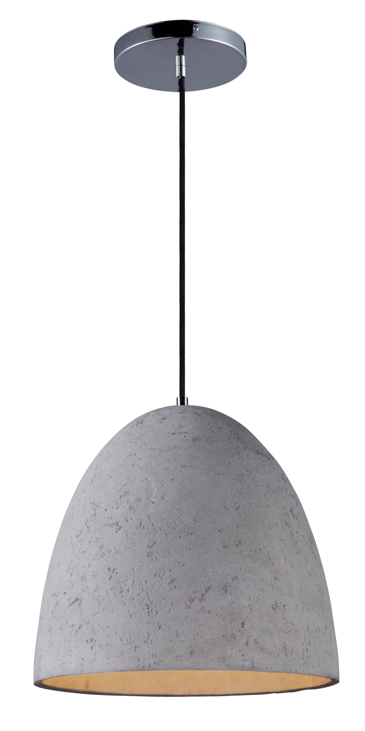 Giselle 1 Light Single Bell Pendant Reviews Allmodern
