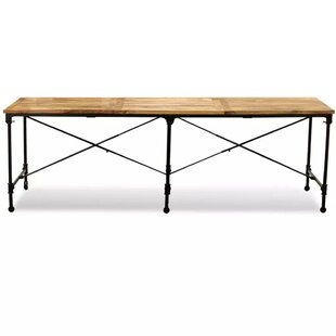 Williston Forge Matteo Dining Table