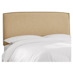 Shop For Mara Upholstered Panel Headboard by Skyline Furniture