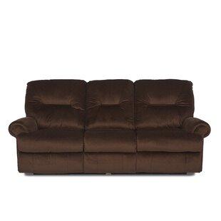Klaussner Furniture Saco Reclining Sofa