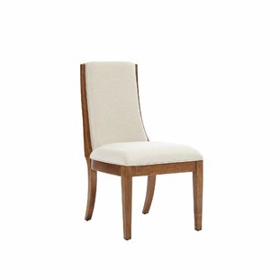 Panavista Dining Chair by Stanley Furniture