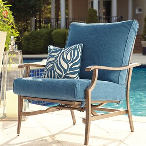 Goufes Lounge Chair (Set of 2)
