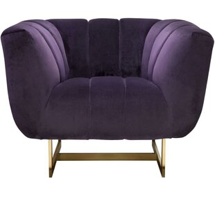 Duffield Armchair by Everly Quinn