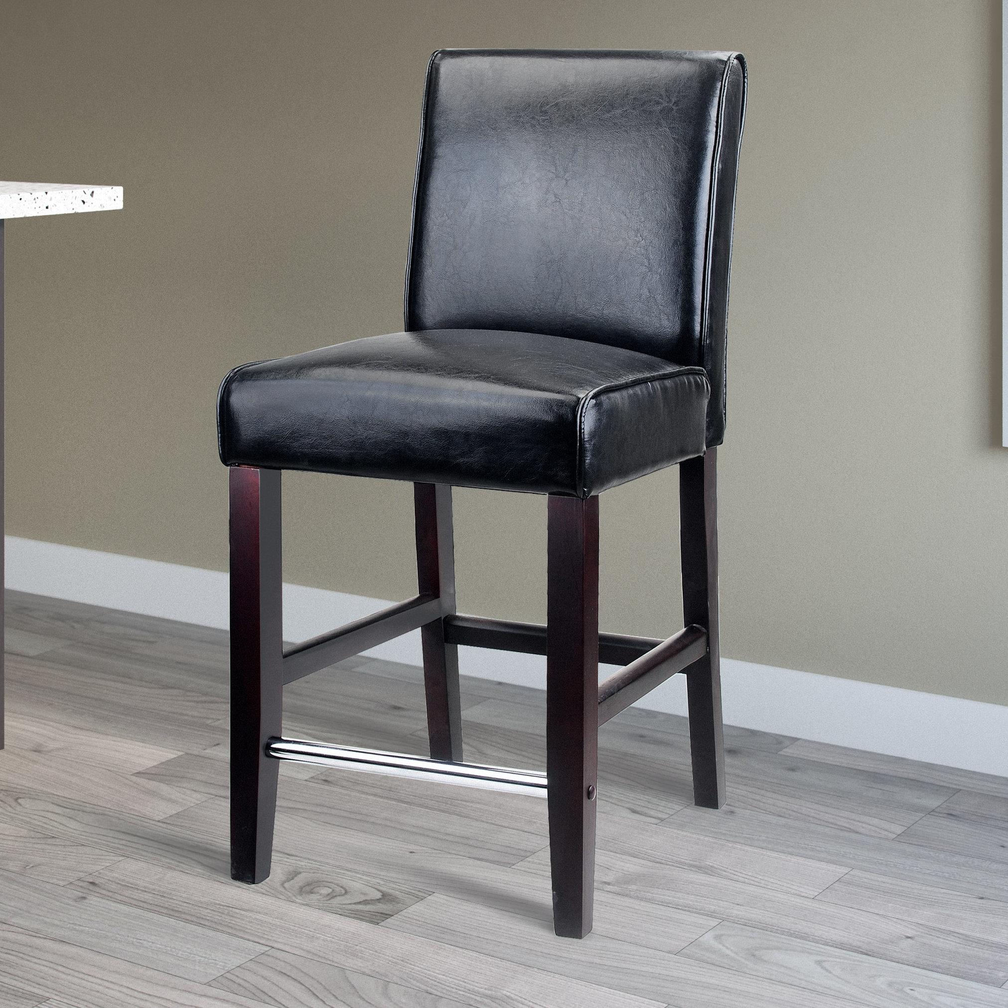 Pleasing Adelia Bar Counter Stool Short Links Chair Design For Home Short Linksinfo