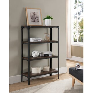 4 Tier Etagere Bookcase by InRoom Designs SKU:AD505746 Order