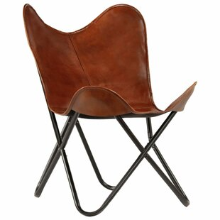Josiah Butterfly Chair By Alpen Home