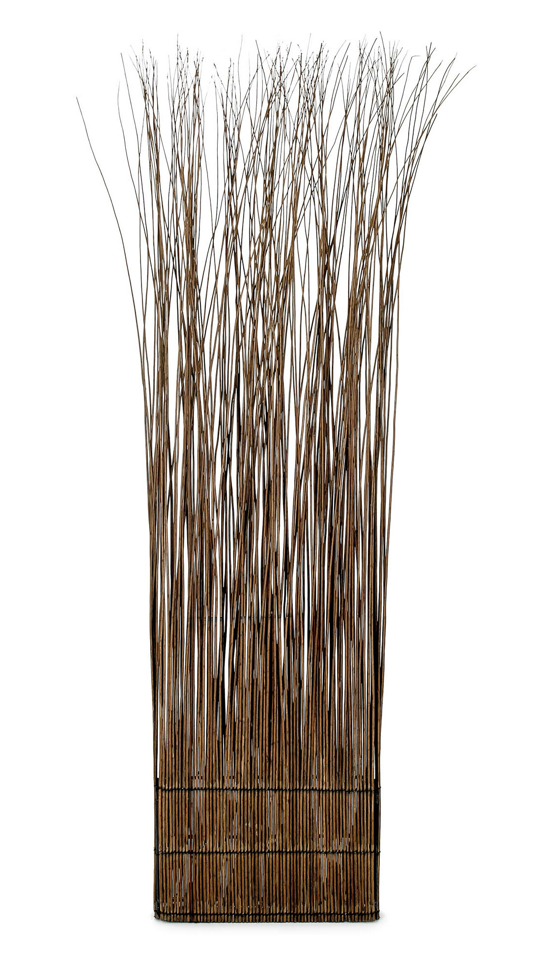 Millwood Pines Cogan Twig Freestanding 74 Room Divider Reviews Wayfair