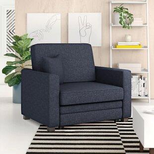 Orion Armchair By Zipcode Design
