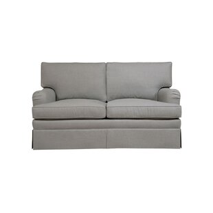 Duralee Furniture Shefield Loveseat