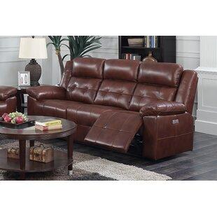 Red Barrel Studio Caverly Reclining Sofa