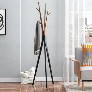 Mercury Row Dehaven Coat Rack