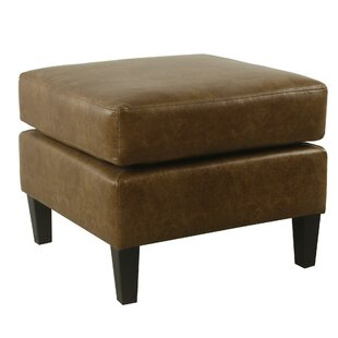 Torrance Pillowtop Ottoman by Ivy Bronx