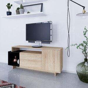 TV-Lowboard Burman für TVs bis zu 50