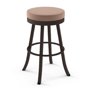 Kobbe 26 Swivel Bar Stool