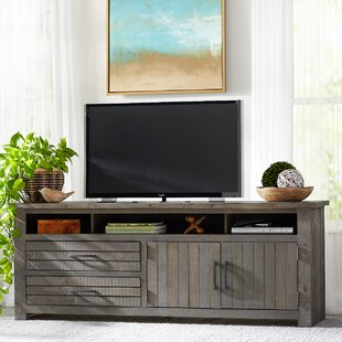 Grand View Estates 74 TV Stand by Trent Austin Design