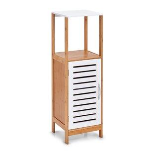 Buy Sale 30cm W X 96cm H Free Standing Bathroom Cabinet
