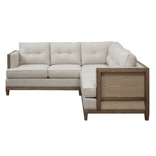 Darby Home Co Ducote Sectional