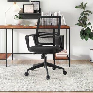 Clayman Mesh Task Chair by Ebern Designs Purchase