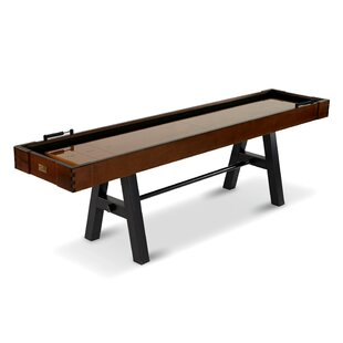 Allendale 9' Shuffleboard Table