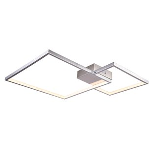Demers LED Flush Mount by ..