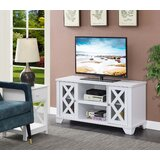 Aella TV Stand for TVs up to 50 by Longshore Tides