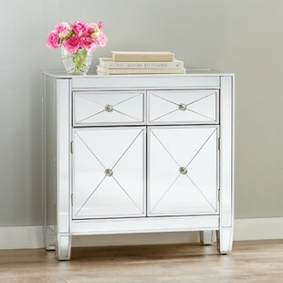 Lavinia 2 Drawer Accent Cabine..