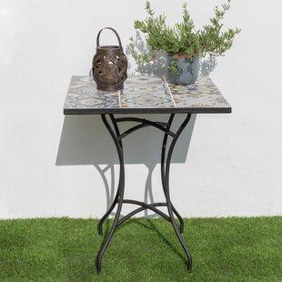Sol 72 Outdoor Metal Garden Tables