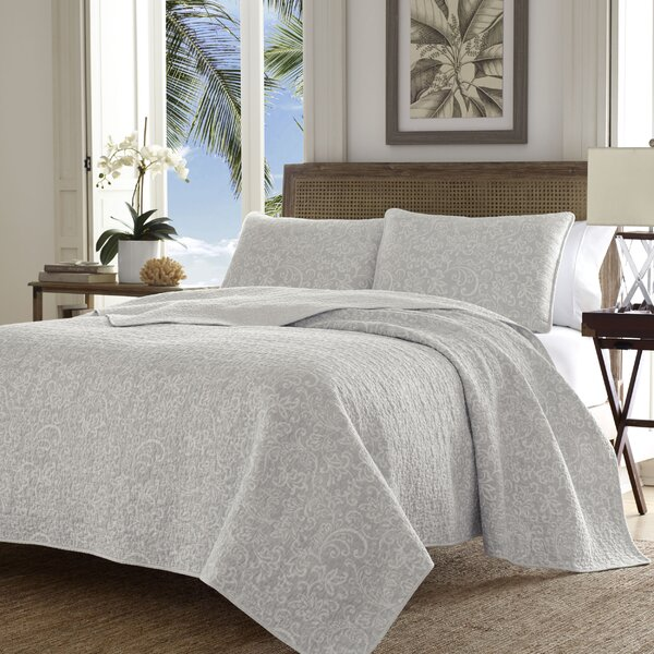 Tommy Bahama Bedding Gravel Gulch Quilt Set By Tommy Bahama Bedding U0026  Reviews   Wayfair