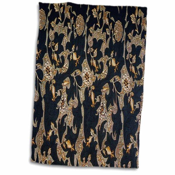 East Urban Home Brisa William Morris Hand Towel