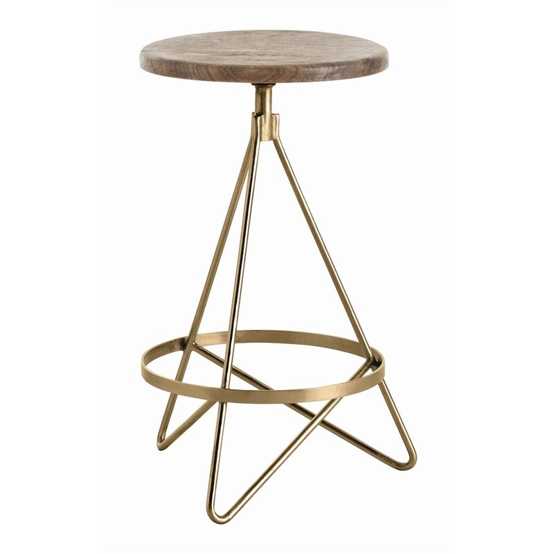 "25"" Swivel Bar Stool"