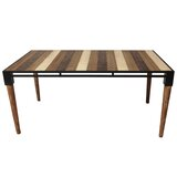 Strathallan Dining Table by Gracie Oaks