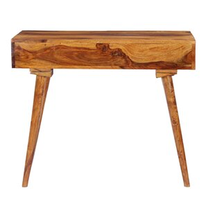 Oak Idea Imports Writing Desk