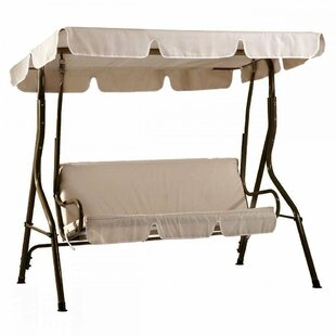 Flatt Porch Swing with Stand