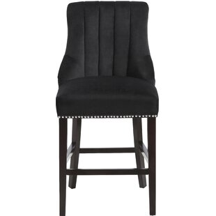 Colm 24 Bar Stool (Set of 2) Mercer41