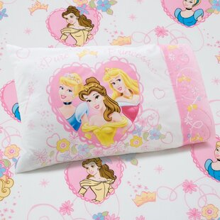 Disney Princess Queen Bedding Wayfair