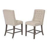 Skye 24 Counter Stool (Set of 2) by Gracie Oaks