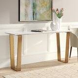 Wirrindela Console Table by Wrought Studio™